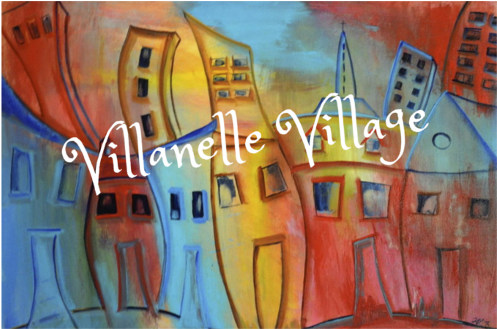 Villanelle Village Logo